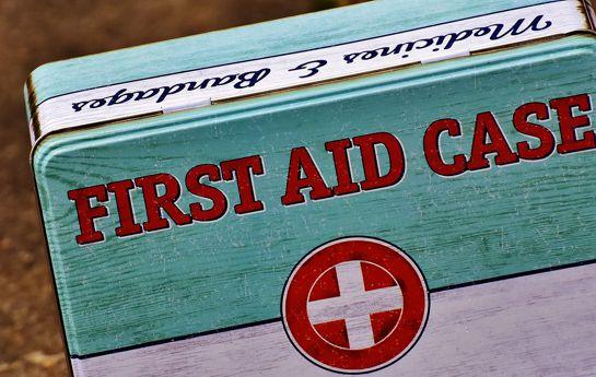 Erste Hilfe Regensburg